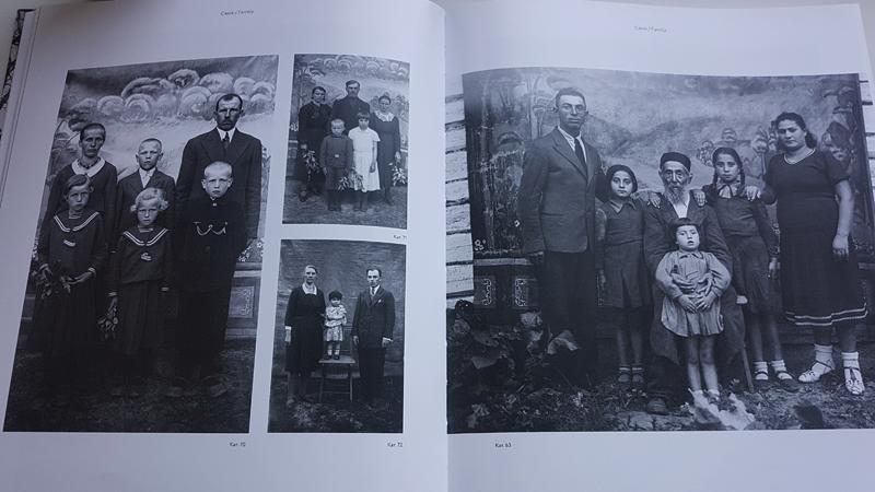 Сава Сіўко (1888 -1978). Фатограф Любчанскага краю, 2020
