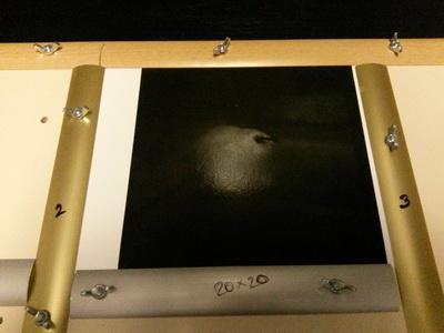 Сушка баритовых отпечатков: как и чем?