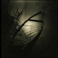 Лодка в ночи