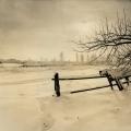 Снег. Вариант 1