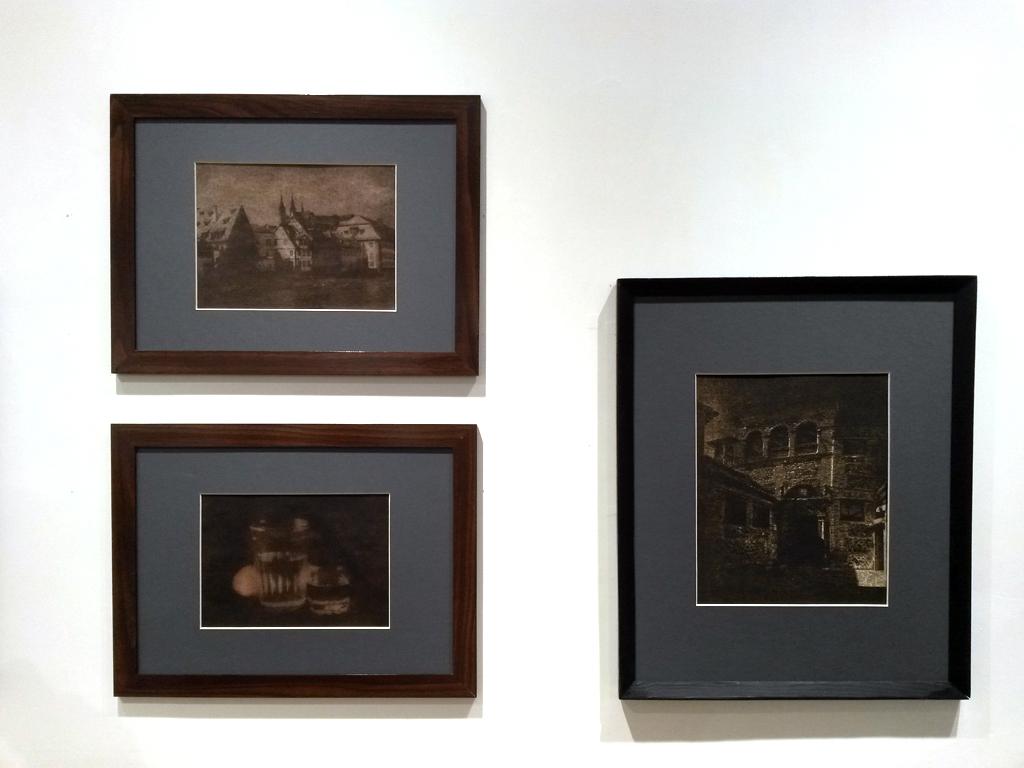 Выставка Виктора Журавкова Альтернативная фотография