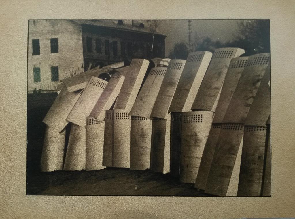 Выставка Виктора Седых «Воспоминание»