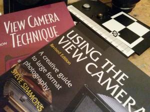 Большой формат: книги, которые стоит прочесть для правильной работы с камерами
