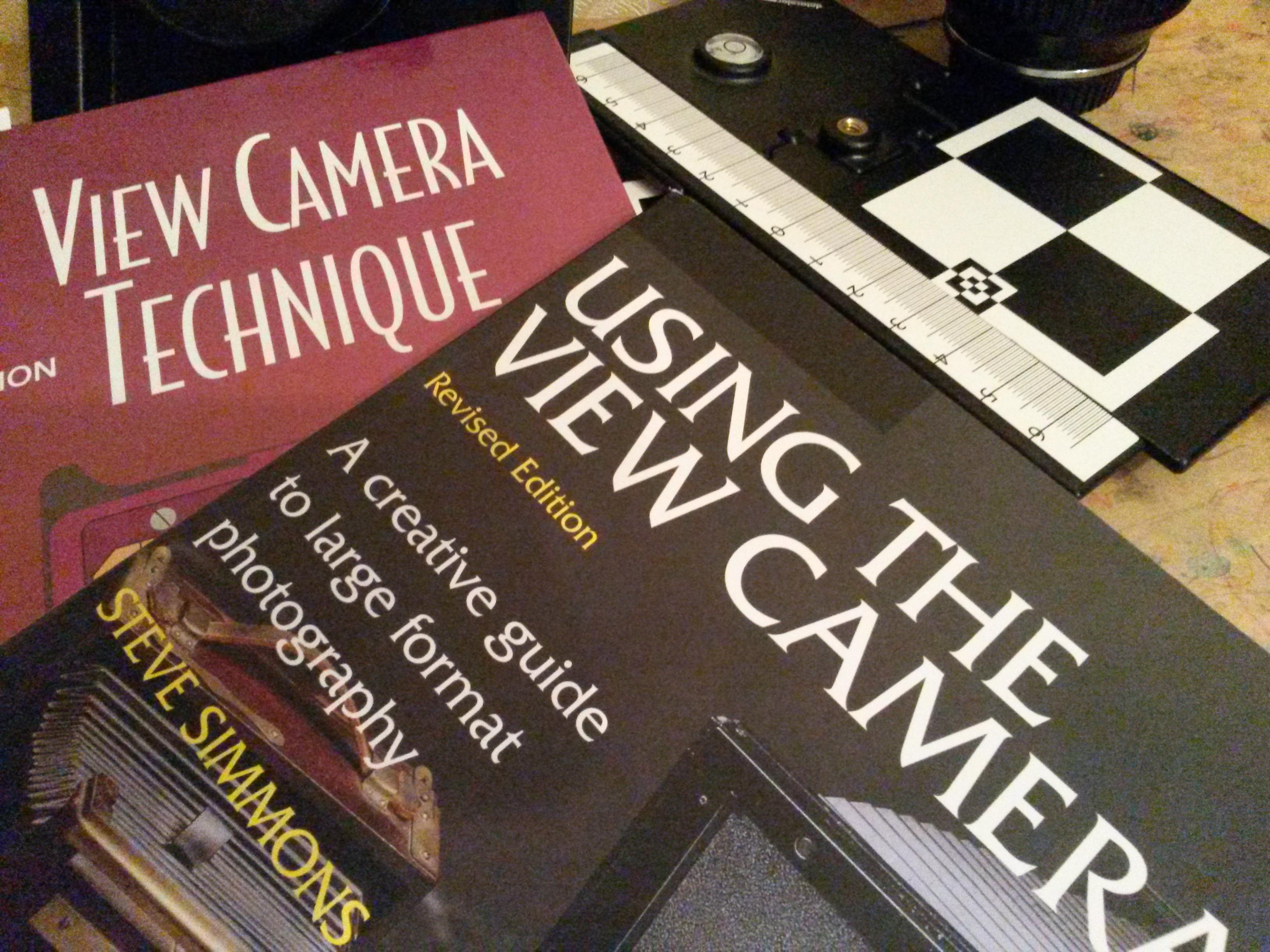 Книги, которые стоит прочесть для правильной работы с камерами БФ