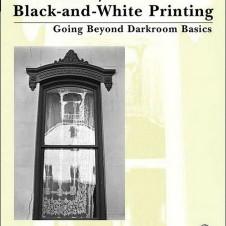 Книга о ручной печати: Elements of Black and White Printing