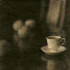За чашечкой кофе